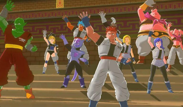 """""""Dragon Ball Games Battle Hour"""" tem novos detalhes divulgados"""