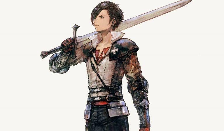 Final Fantasy XVI terá modo focado exclusivamente na história