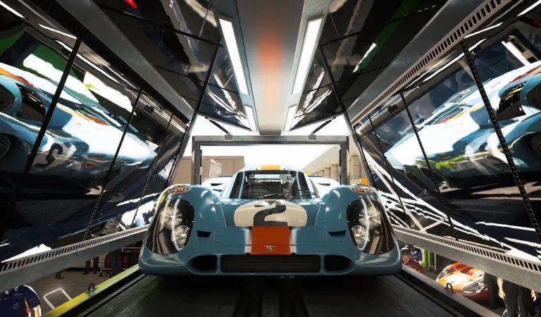 Gran Turismo 7 tem seu lançamento adiado para 2022