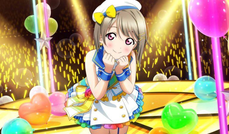 Love Live! All Stars terá colaboração especial com seu anime