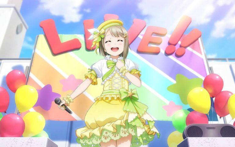 Arte de Love Live! School Idol Festival All Stars