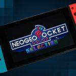 Logotipo de Neo Geo Pocket Color Selection