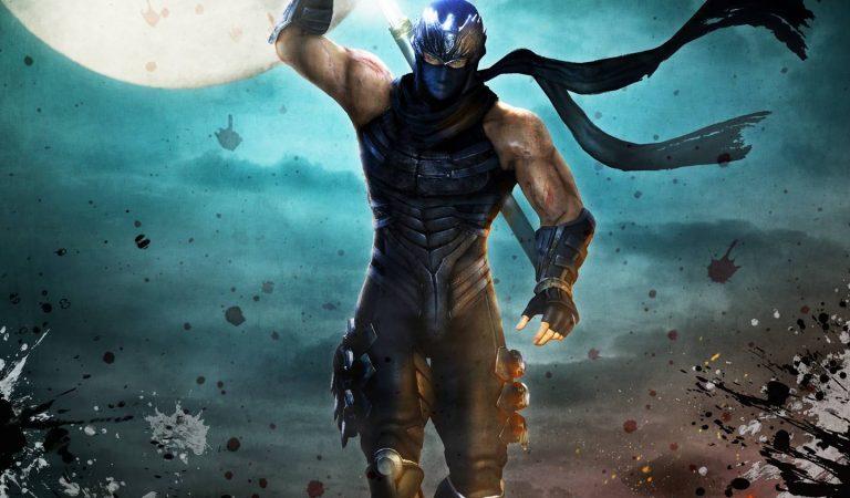 Ninja Gaiden: Master Collection é anunciado para PS4, Switch e PC
