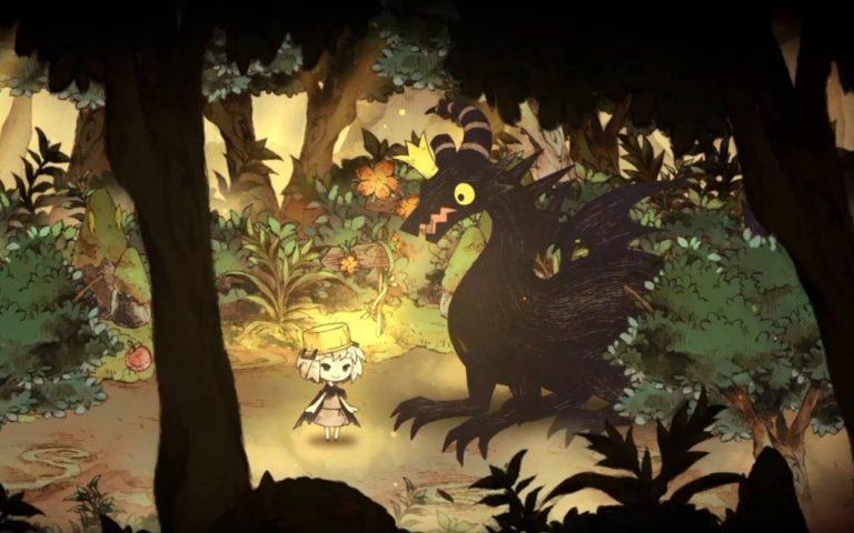 Screenshot de Owari Ousama to Rippana Yuusha