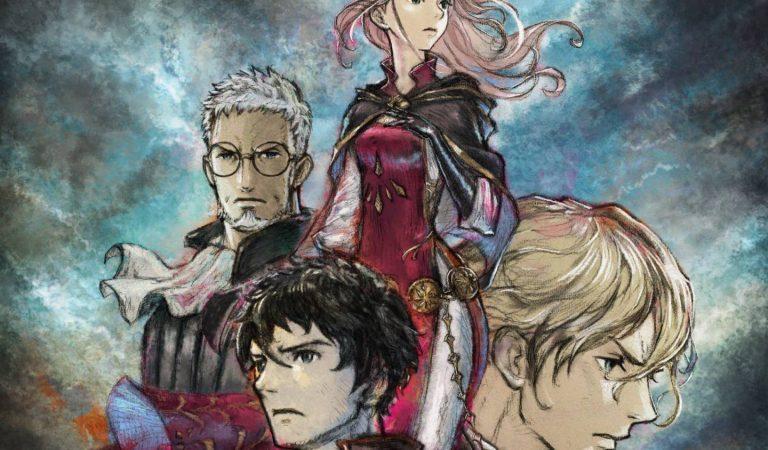 Project Triangle Strategy, novo SRPG da Square Enix, é anunciado
