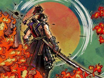 Screenshot de Samurai Warriors 5