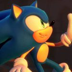 Screenshot de Sonic Forces