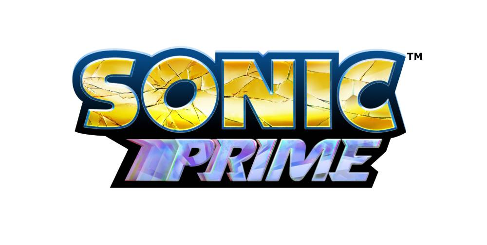 Logotipo de Sonic Prime