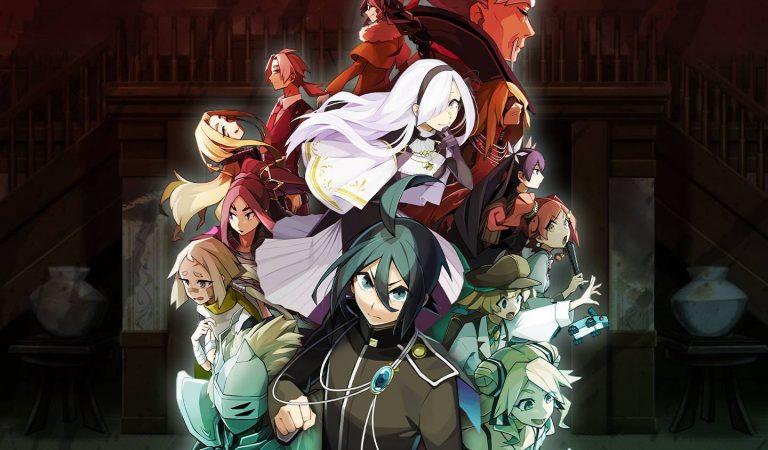 Tantei Bokumetsu revela detalhes de história e gameplay