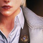 Captura de tela de teaser trailer para DLC 18 de Tekken 7