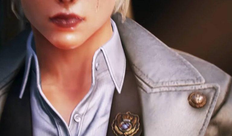 Tekken 7 se prepara para anúncio de nova lutadora polonesa