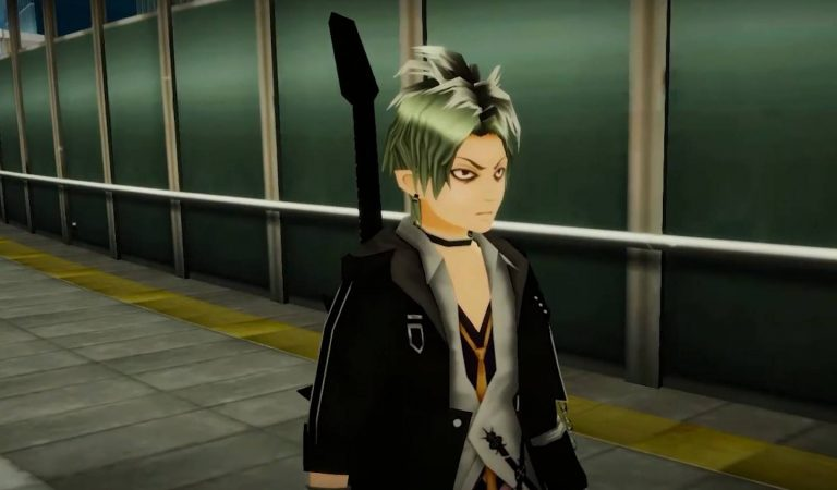 Akiba's Trip HD destaca Yuu, Rei e Jun em novos trailers
