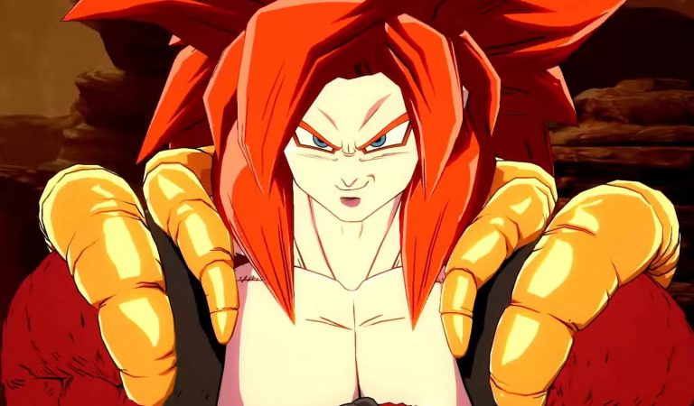 Dragon Ball FighterZ se prepara para a chegada de Gogeta (SS4)
