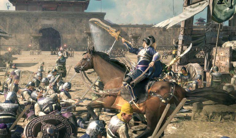 Dynasty Warriors 9 Empires é adiado indefinitivamente