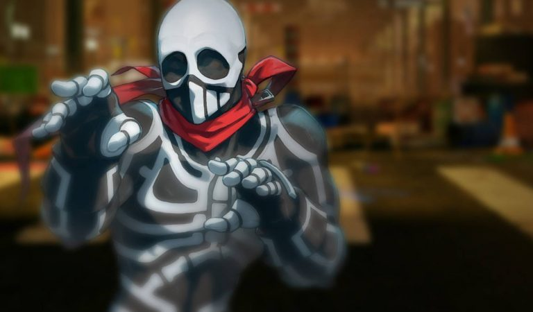Fighting EX Layer: Another Dash já está na eShop japonesa