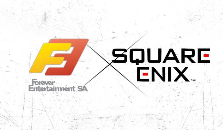 Forever Entertainment produzirá remake de jogo da Square Enix