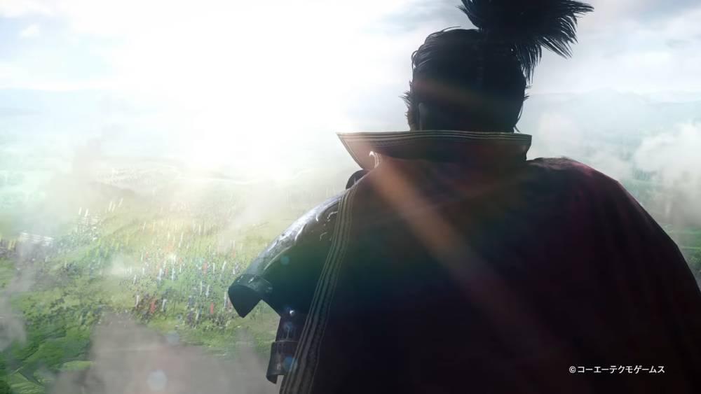 Imagem de Nobunaga's Ambition Shinsei