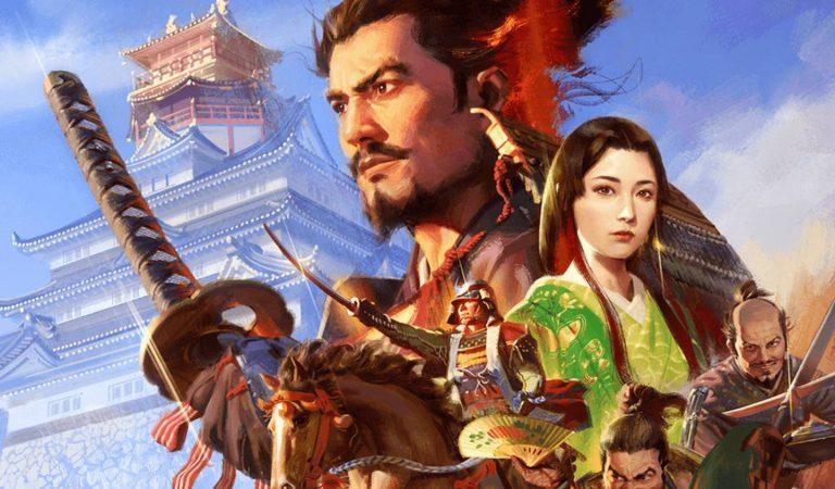 Nobunaga's Ambition retorna em 2021 com um novo jogo: Shinsei