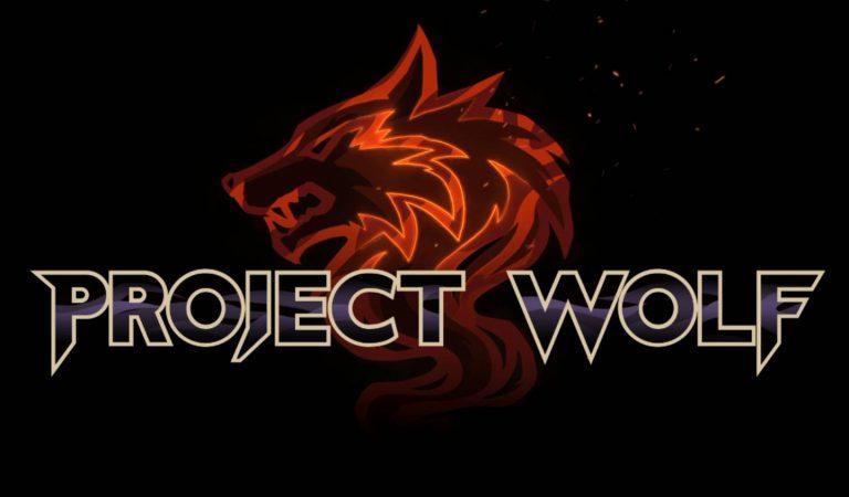 Project Wolf, novo jogo da série Metal Saga, é anunciado