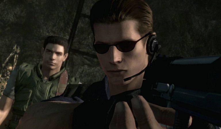 Novo filme live-action de Resident Evil estreará em setembro
