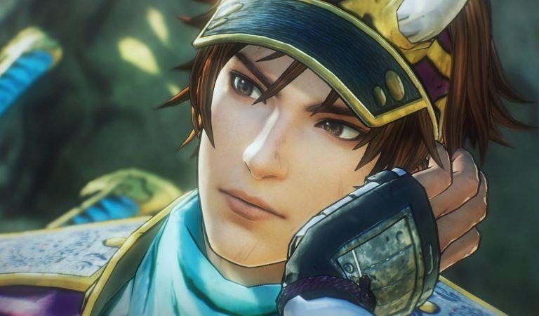 Samurai Warriors 5 introduz personagens novos e antigos