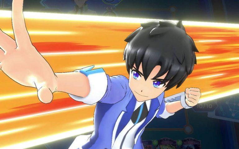 Screenshot de Shadowverse: Champion's Battle