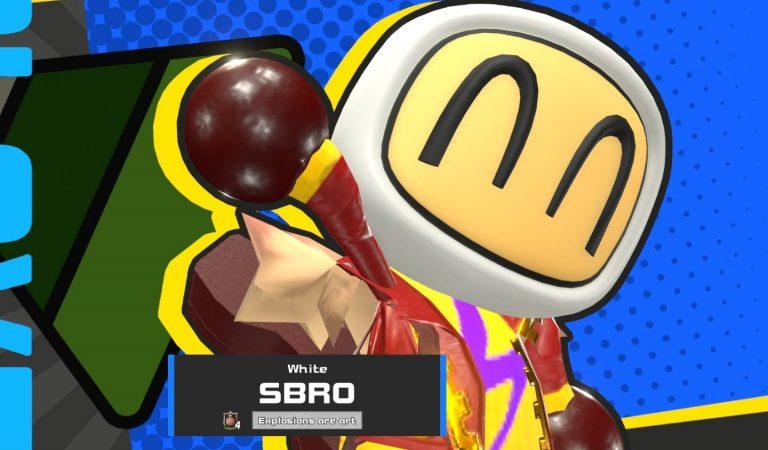 Super Bomberman R Online terá versões para consoles e PC