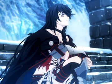 Screenshot de Tales of Berseria