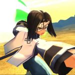 Screenshot de Utawarerumono: Mask of Truth