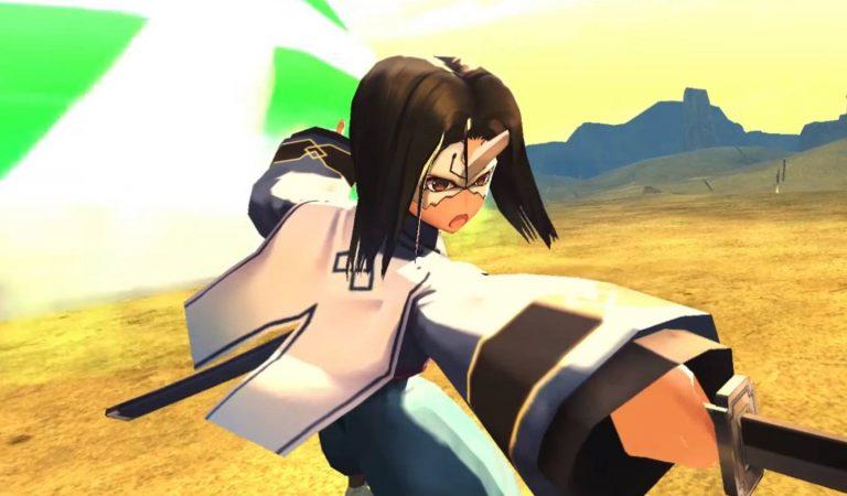 Utawarerumono Zan 2 é anunciado e chegará em julho para PS5 e PS4