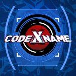 Logotipo de Code Name X