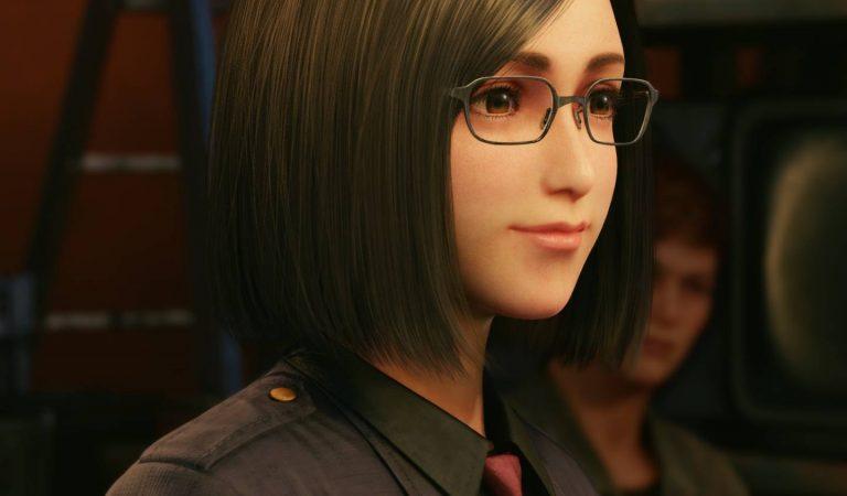 Final Fantasy VII Remake Intergrade introduz novos personagens
