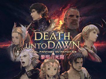 Arte de Final Fantasy XIV