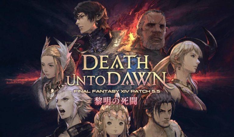 Final Fantasy XIV detalha novidades de sua atualização 5.5