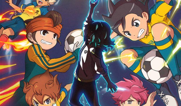 Inazuma Eleven: Eiyuu-tachi no Great Road é adiado pela sexta vez