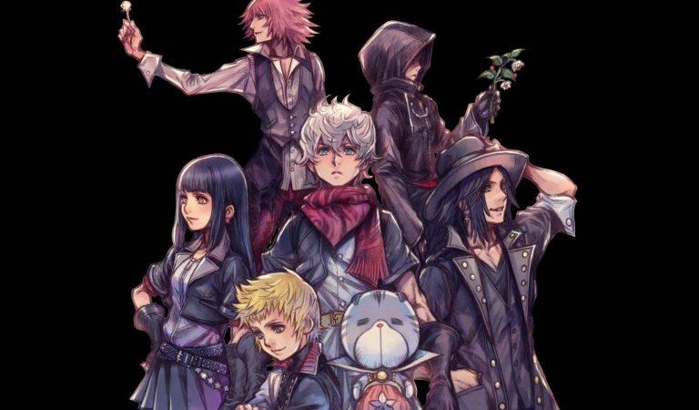 Kingdom Hearts Union X fechará suas portas um pouco mais tarde