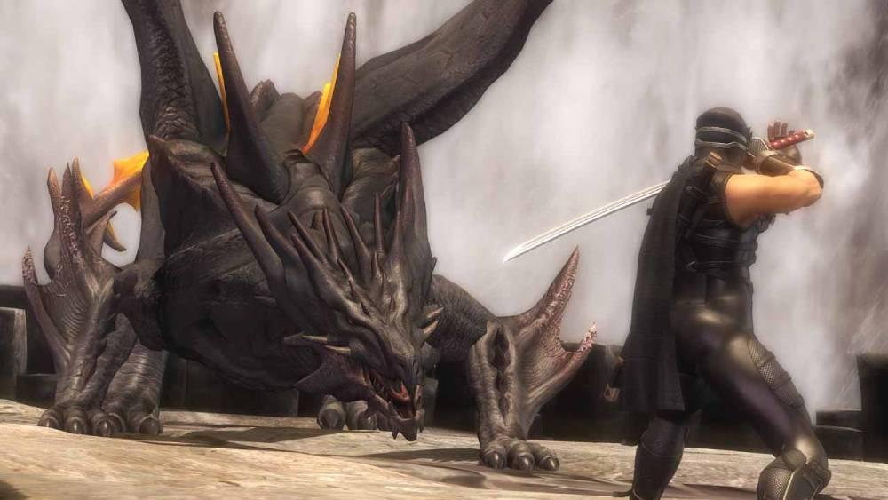 Screenshot de Ninja Gaiden: Master Collection