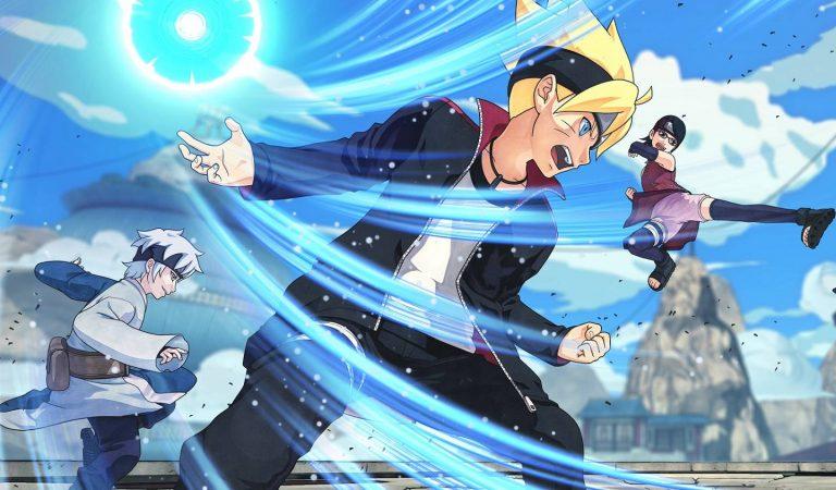 Naruto to Boruto: Shinobi Striker terá uma versão gratuita