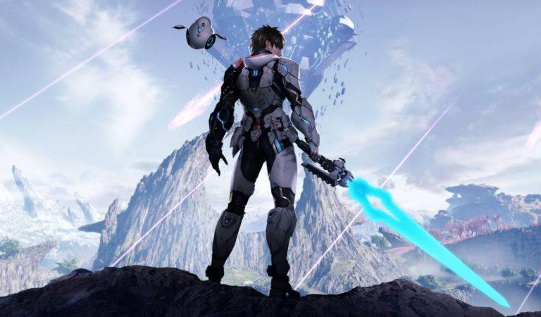 Phantasy Star Online 2: New Genesis chega mundialmente em junho