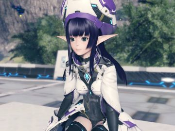 Screenshot de Phantasy Star Online 2: New Genesis