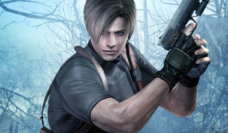 Resident Evil 4 VR é anunciado para Oculus Quest 2