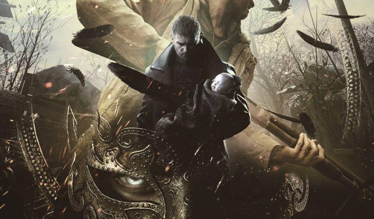 "Resident Evil Village trará de volta o modo de jogo ""Mercenaries"""