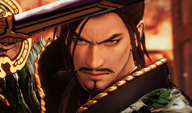 Oda e Akechi também aparecerão mais velhos em Samurai Warriors 5