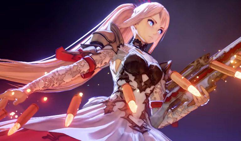 Tales of Arise chegará para consoles atuais e novos em setembro