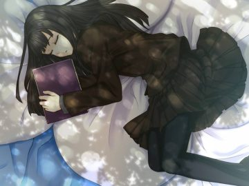 Arte de World End Economica