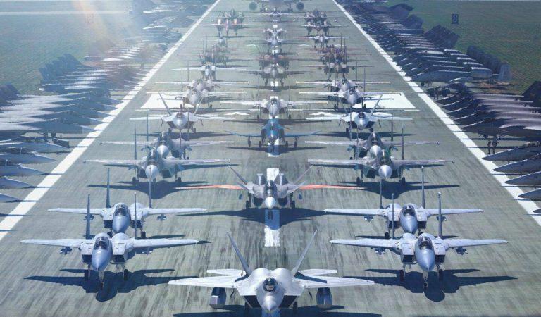 Ace Combat terá concerto em comemoração aos 25 anos da franquia