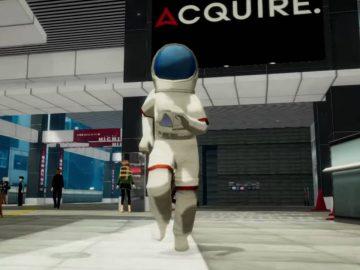 Screenshot de Akiba's Trip: Hellbound & Debriefed
