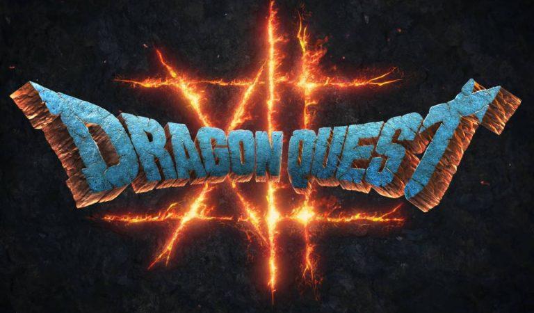 Dragon Quest XII é anunciado com teaser trailer ardente
