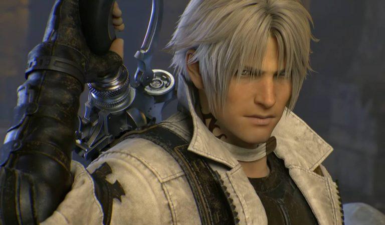 Final Fantasy XIV estará no PS5 ainda este mês com o patch 5.55