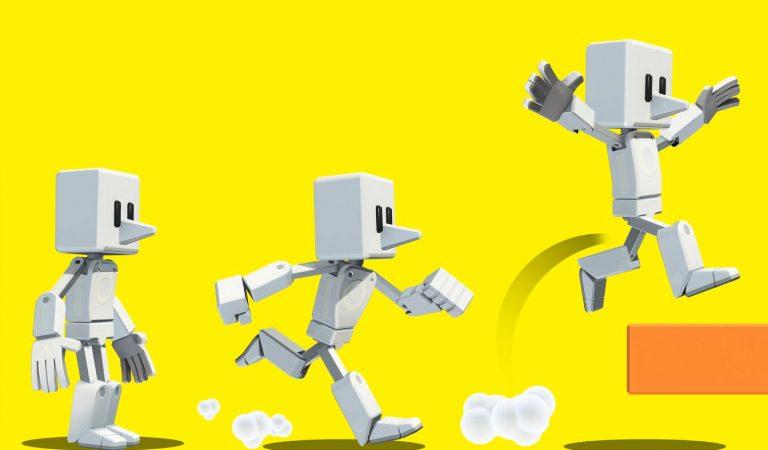 Game Builder Garage ensinará criação de jogos no Switch em junho